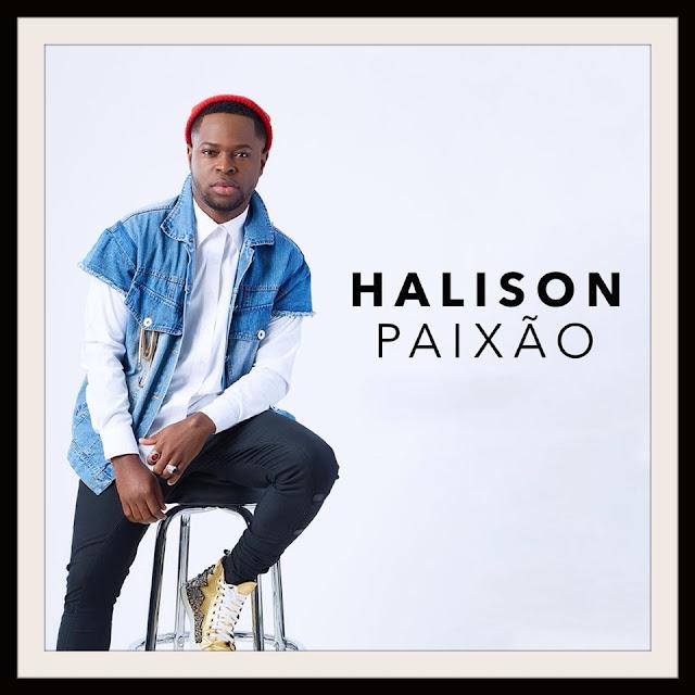 Halison Paixão - Sempre Vou Te Amar (Zouk)