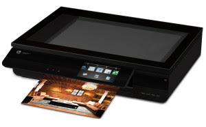 HP ENVY 5530 e-All-in-One Printer Drivers and Downloads