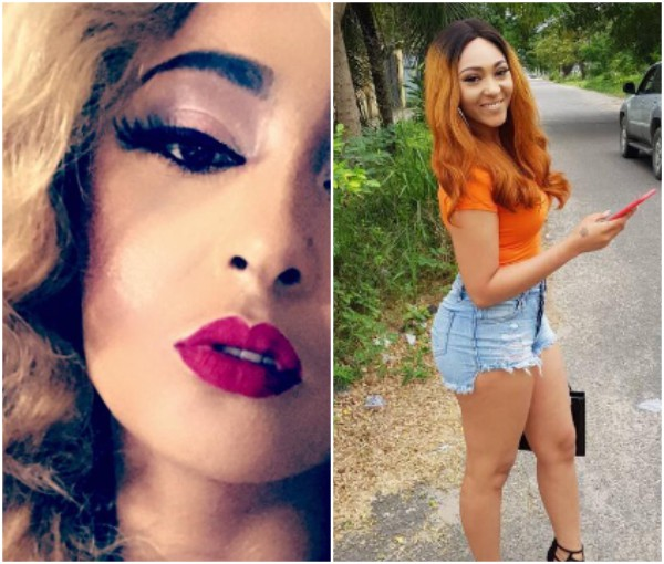 Rosy Meurer gushes about someone she's in love with