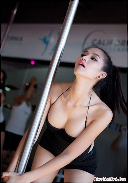 Những bộ ngực đẹp nhất của Mỹ nhân Việt 11