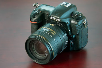 Pencinta Photography, berikut DSLR yang patut dilirik