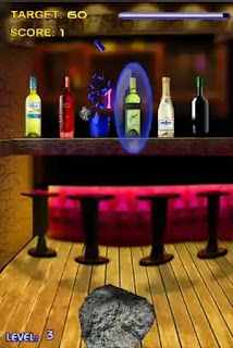 Bottle Shoot Mod Apk