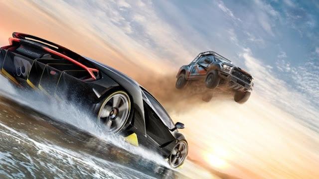 أستوديو Playground مطور سلسلة Forza Horizon يشتغل على لعبة عالم مفتوح بنظام أكشن آربيجي