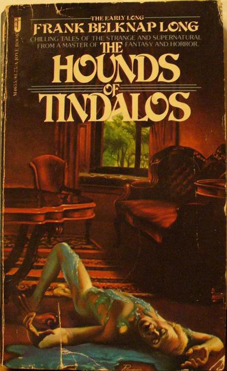 Creepy Vintage Horror Paperback Covers Vintage Everyday