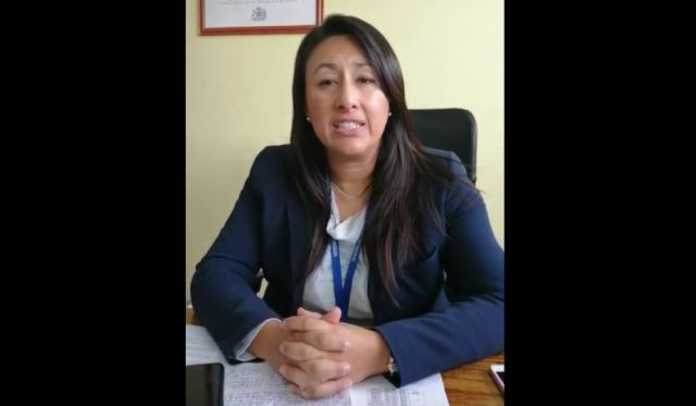 😷🇨🇱 Seremi Salud informa de nuevos casos de Covid-19