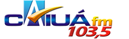 Rádio Caiuá FM 103,5 de Paranavaí PR