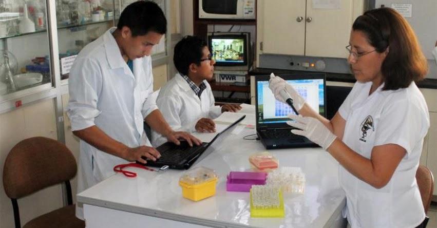 CONCYTEC sancionará a investigadores que incurran en plagios - www.concytec.gob.pe