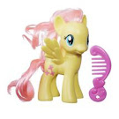 MLP Pony Collection Fluttershy Brushable Pony
