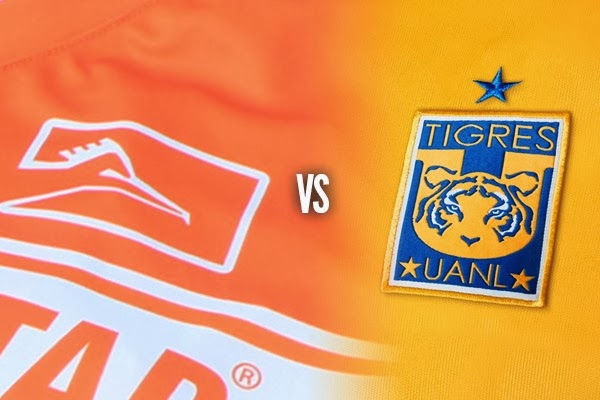 Tigres vs Correcaminos en VIVO