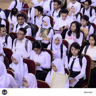 jurusan stan untuk perempuan, jurusan pkn stan 2019, jurusan stan yang paling sedikit peminatnya, jurusan di stan 2019