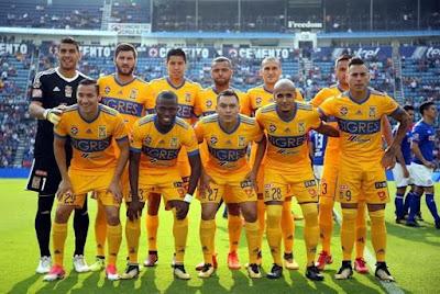 Tigres renovó con Televisa – San Cadilla