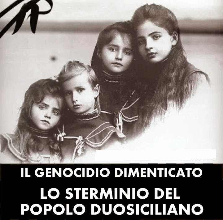Risultati immagini per genocidio di garibaldi