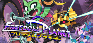 Freedom Planet Free Download