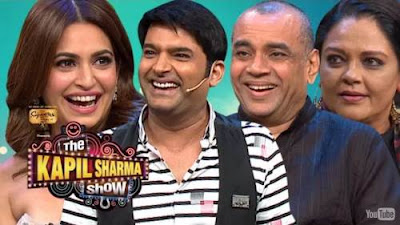 The Kapil Sharma Show Episode 116 25 June 2017 HDTV 480p 250mb