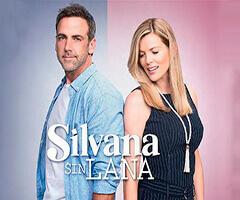 Silvana sin lana capítulo 45 - telemundo