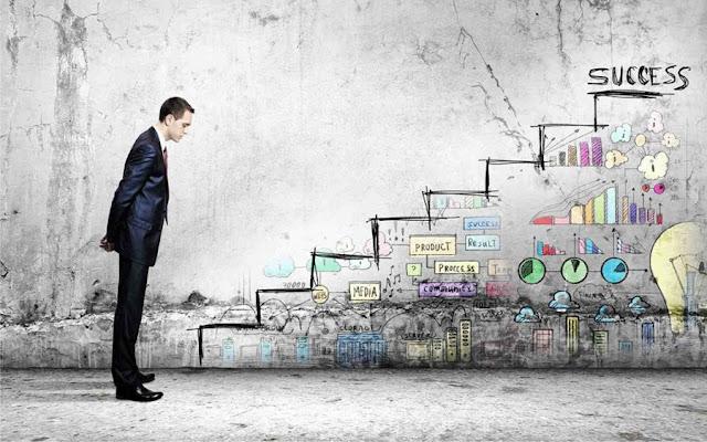5 Maneiras De Melhorar O Seu Crescimento