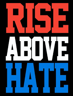 Rise Above Hate!