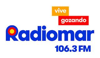 Radiomar 106.3 FM Lima en Vivo