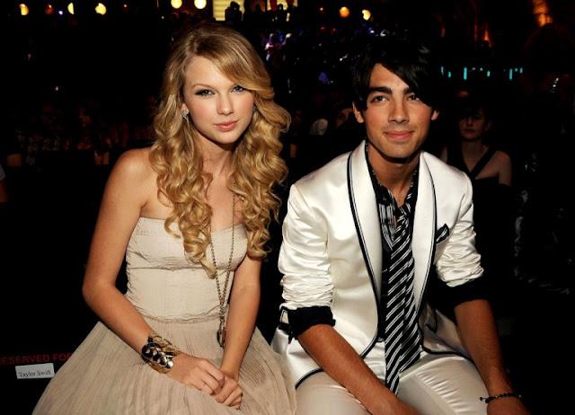 """Ex-novia de Joe Jonas arremete contra Taylor Swift: """"No hay necesidad de venganza""""."""
