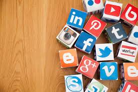 Di Sosial Media