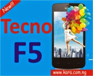 How To Format/Hard Reset Tecno F5 Android Phone