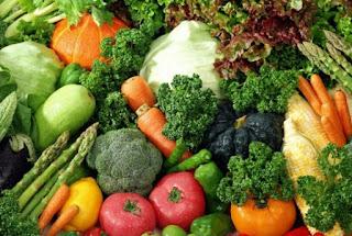 Fakta Mengejudkan! Ternyata Diet Ala Vegetarian Bisa Mengatasi Masalah Hipertensi