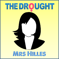 Mrs Hilles, Sex Love and Dating Disasters, The Drought, Characters, Characters from books, images of characters from books, Lad Lit, Dick Lit, Fratire, Chick Lit, Lad Lit characters, Chick Lit characters, Funny book, Comedy book, eBook, Kindle, Novel, Paperback, Dating, Dating Disasters, Relationships, Rom Com, RomCom,  Steven Scaffardi,