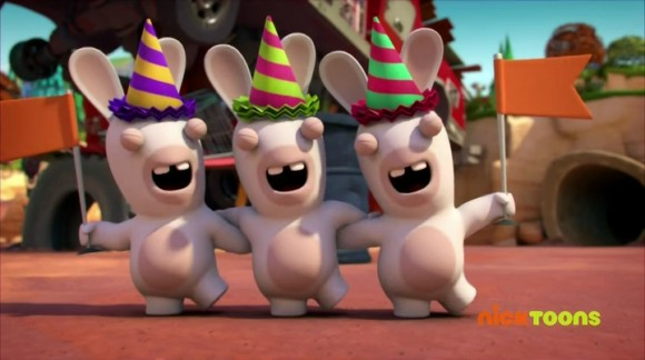 Rabbids Invasion  Daily TVShows for You