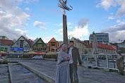 Mengintip Stavanger Kota Mahal di Norwegia