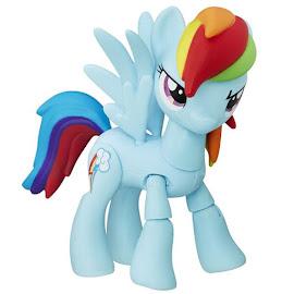 MLP Main Series Single Figure Rainbow Dash Guardians of Harmony Figure