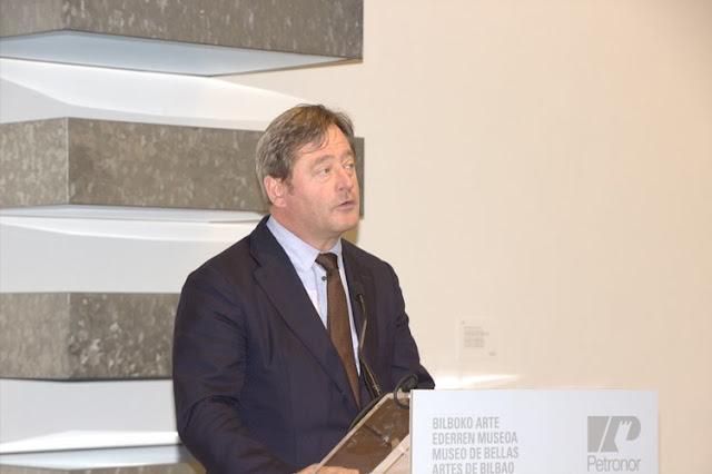 """Petronor celebrará su 50 aniversario con la exposición """"Después del 68″, en el Bellas Artes"""