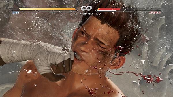 مرحلة البيتا للعبة Dead or Alive 6 أصبحت متوفرة الأن للتحميل بالمجان ، إليكم تفاصيلها..