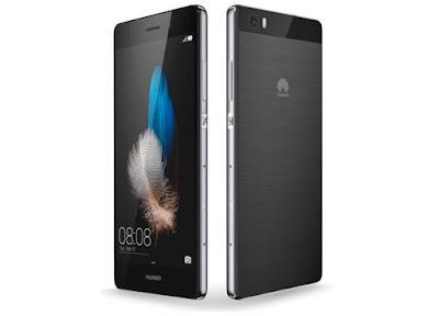 Consigue un Huawei P8 Lite