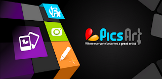 aplicaciones de smartphone, picsart app, picsart android, picsart descargar, picsart download, editor picsart, picsart photo studio, picsart foto estudio, instagram, Pudding.to, programas para editar fotos