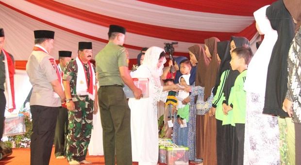 Silaturahmi Yang Erat Menjadikan Indonesia Tetap Bersatu