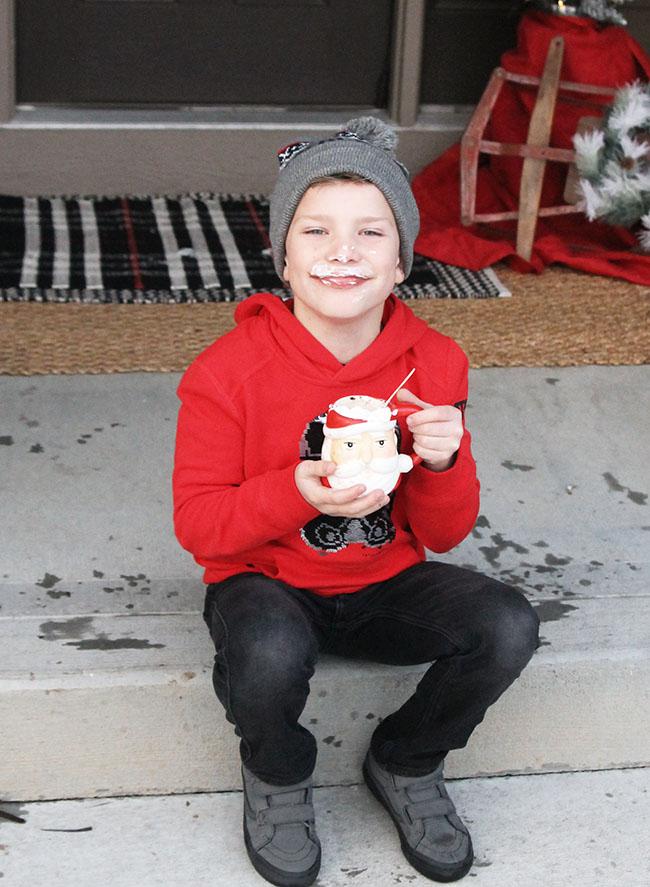 Abercrombie Kids Pom Hat - Kesler Nickels