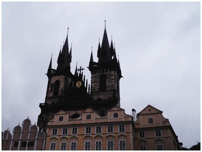 travel | impressions | prague | more details on my blog http://junegold.blogspot.de | life & style diary from hamburg | #travel #impressions #city #citytrip #prague #praha #prag