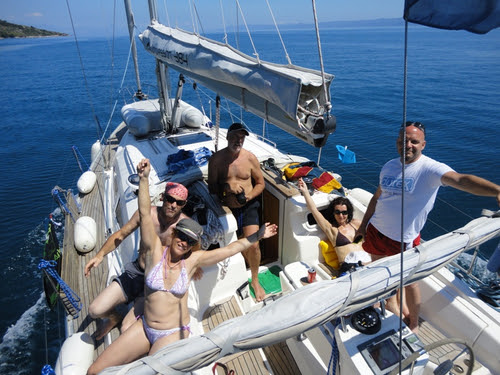 Hire the Optimum Sailing Charter in Croatia