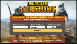Mobile legends hack UC PUBG Mobile dengan pubgmobtool.xyz
