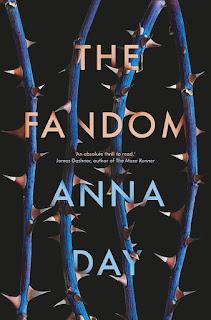 Libri e librai - recensione- epub- fandom- Anna- Day