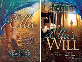 Ella and Ella's Will by Jessilyn Stewart Peaslee