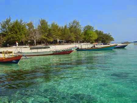 Trik Liburan Murah Ke Lombok Bagi Backpacker
