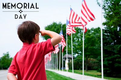 Memorial Day Wishes 2017: Memorial Day Holiday Facts USA