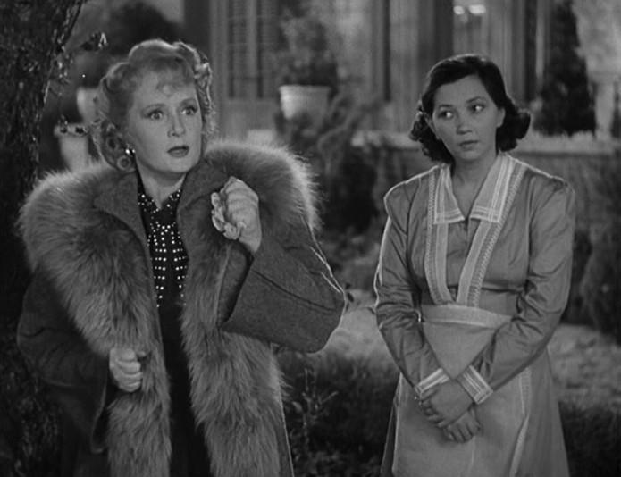 Noir and Chick Flicks: Silent Film Star: Billie Burke