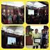 Berbagi Ilmu Public Speaking di  Kampus UIN