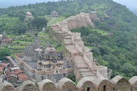 kumbhalgah-rajasthan, heritageofindia, Indian Heritage, World Heritage Sites in India, Heritage of India, Heritage India