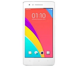 Cara Flash Oppo Mirror 3 Tanpa PC