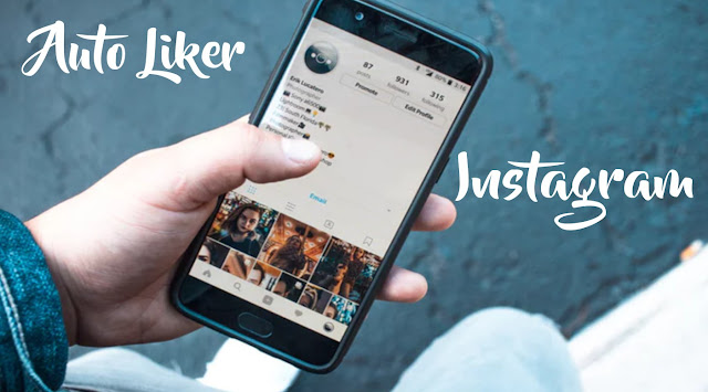 Tutorial Auto Like Instagram 2018 Terbaru Menggunakan IG Hoot