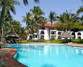 AFRICA - Hoteles en Kenya: Nyali Beach Hotel 1
