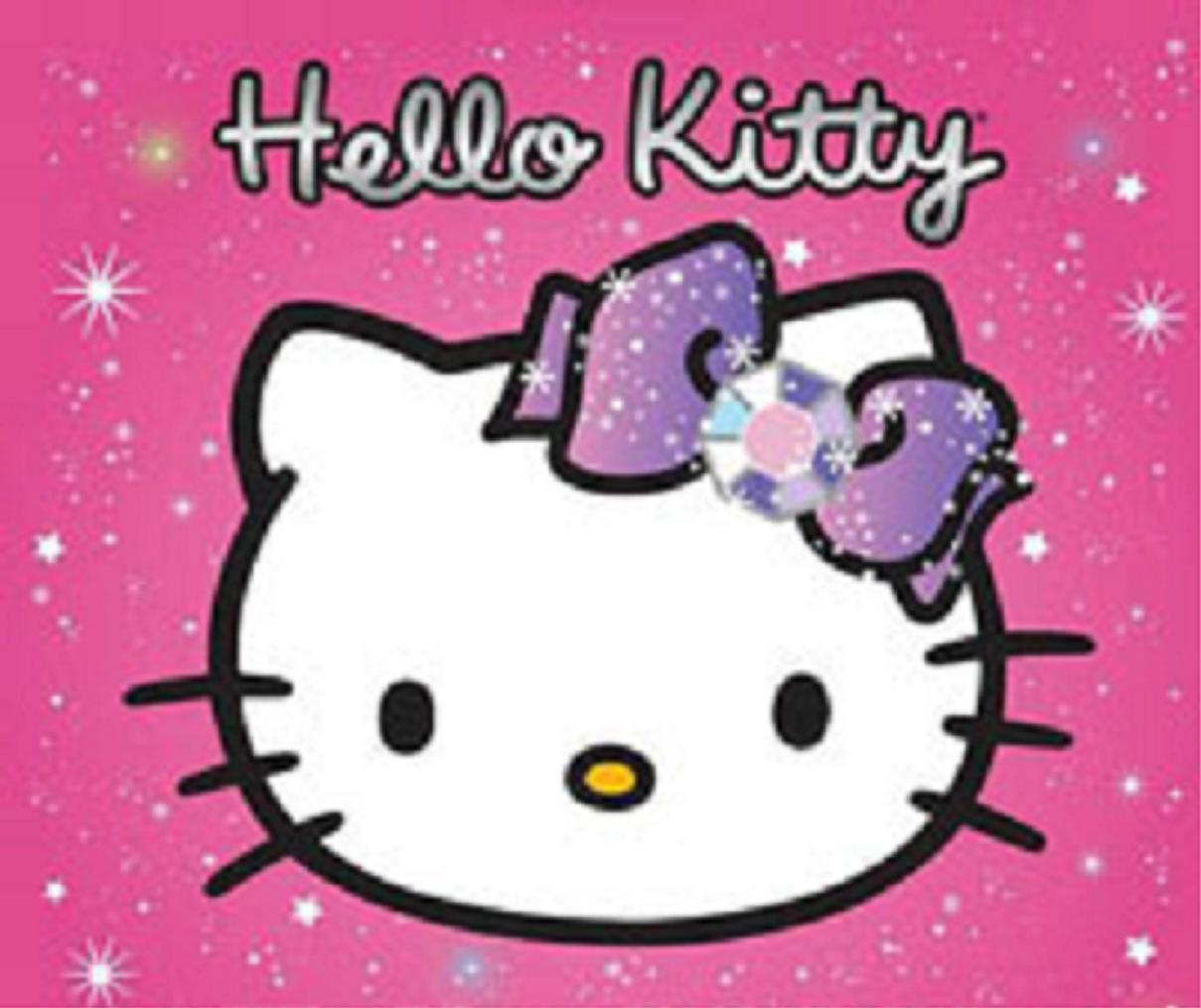 Digital Nail Art Printers Hello Kitty Download These